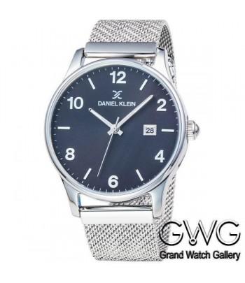 Daniel Klein DK11855-6 мужские  кварцевые часы