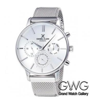 Daniel Klein DK11857-1 мужские  кварцевые часы