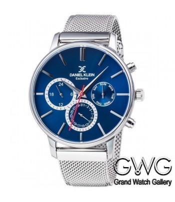 Daniel Klein DK11857-3 мужские  кварцевые часы