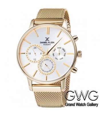 Daniel Klein DK11857-6 мужские  кварцевые часы