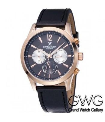 Daniel Klein DK11869-3 мужские  кварцевые часы