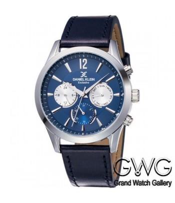 Daniel Klein DK11869-4 мужские  кварцевые часы