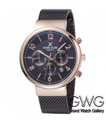 Daniel Klein DK11871-5 мужские  кварцевые часы
