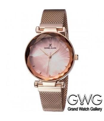 Daniel Klein DK11873-2 женские  кварцевые часы