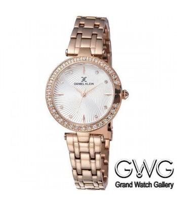 Daniel Klein DK11884-2 женские  кварцевые часы