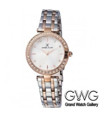 Daniel Klein DK11884-3 женские  кварцевые часы