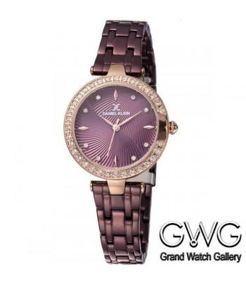 Daniel Klein DK11884-7 женские  кварцевые часы