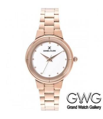 Daniel Klein DK11889-2 женские  кварцевые часы