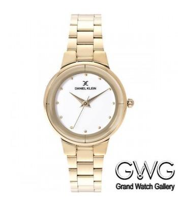 Daniel Klein DK11889-3 женские  кварцевые часы
