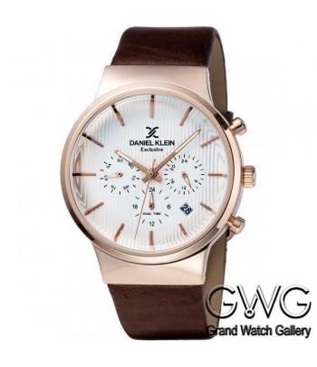 Daniel Klein DK11891-4 мужские  кварцевые часы