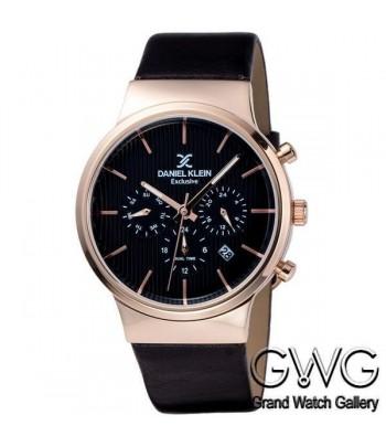 Daniel Klein DK11891-6 мужские  кварцевые часы