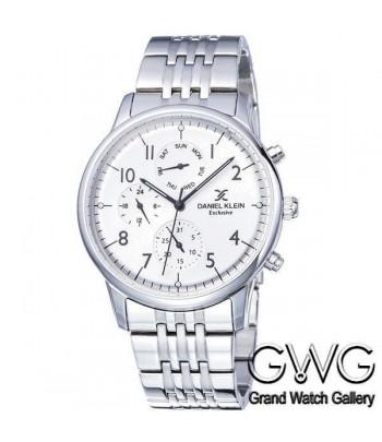 Daniel Klein DK11894-1 мужские кварцевые часы