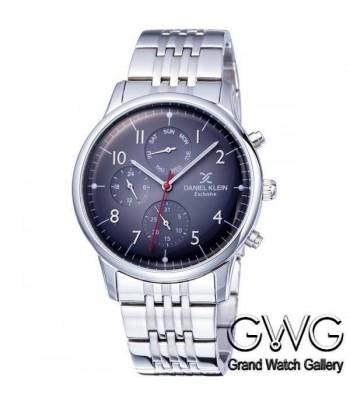 Daniel Klein DK11894-2 мужские кварцевые часы