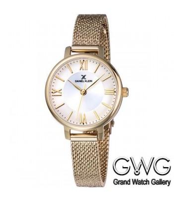 Daniel Klein DK11897-5 женские кварцевые часы