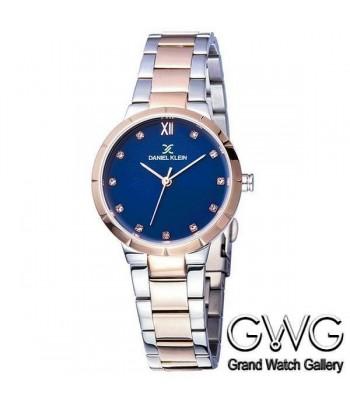 Daniel Klein DK11905-6 женские кварцевые часы