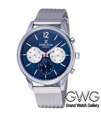 Daniel Klein DK11906-3 мужские кварцевые часы