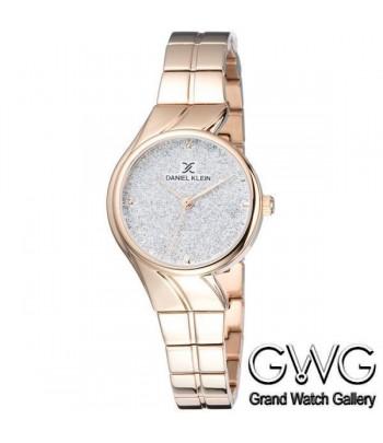 Daniel Klein DK11910-2 женские кварцевые часы