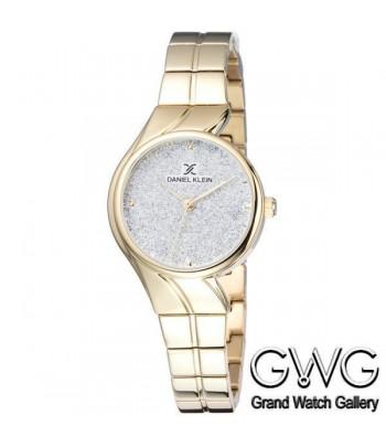 Daniel Klein DK11910-4 женские кварцевые часы