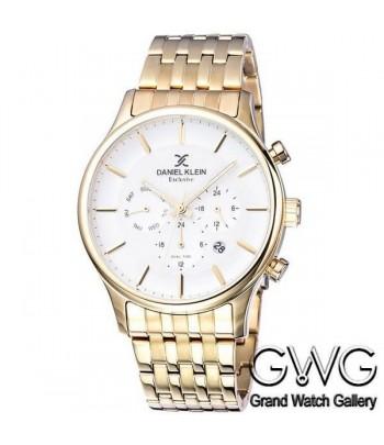 Daniel Klein DK11911-3 мужские кварцевые часы