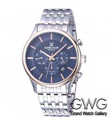 Daniel Klein DK11911-4 мужские кварцевые часы