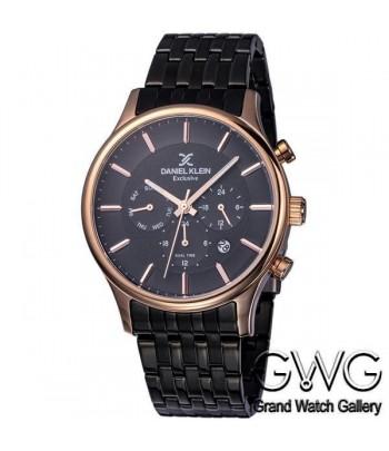 Daniel Klein DK11911-5 мужские кварцевые часы