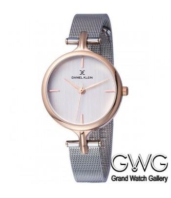 Daniel Klein DK11914-2 женские кварцевые часы