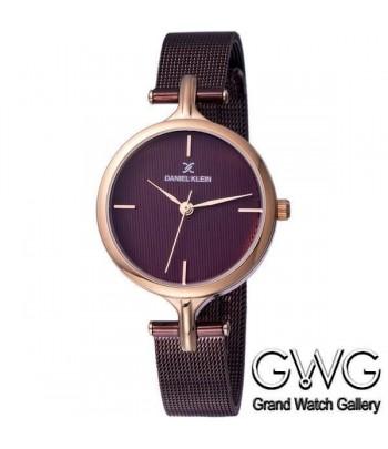 Daniel Klein DK11914-4 женские кварцевые часы