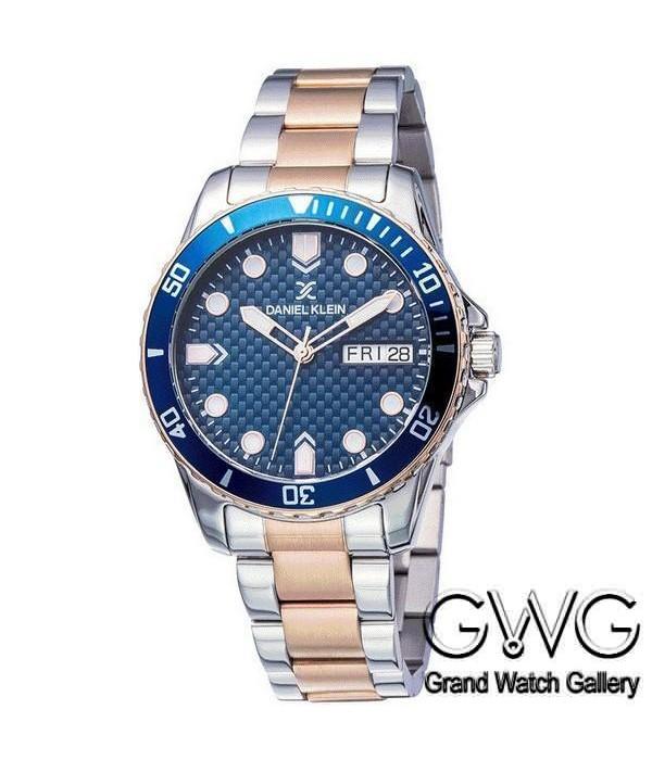 Daniel Klein DK11926-5 мужские кварцевые часы