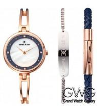 Daniel Klein DK11927-5 женские кварцевые часы