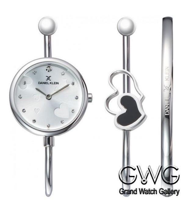 Daniel Klein DK11929-1 женские кварцевые часы