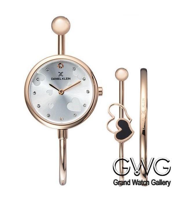 8833eee4 Купить Daniel Klein DK11929-6 женские кварцевые часы цена выгодная в ...