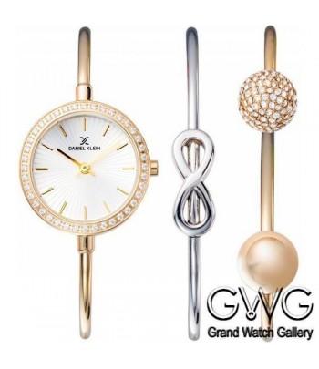 Daniel Klein DK11931-5 женские кварцевые часы