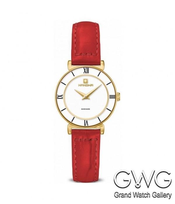 Hanowa 16-6053.02.001 женские кварцевые часы