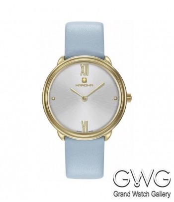 Hanowa 16-6072.02.001.08 женские кварцевые часы