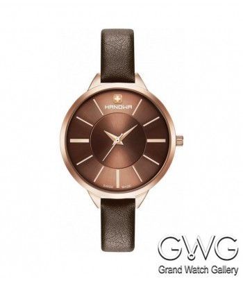 Hanowa 16-6076.09.005 женские кварцевые часы