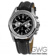 Jacques Lemans 1-1117.1AN мужские кварцевые часы