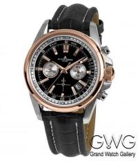 Jacques Lemans 1-1117.1MN мужские кварцевые часы