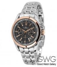 Jacques Lemans 1-1117.1PN мужские кварцевые часы