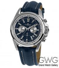 Jacques Lemans 1-1117.1VN мужские кварцевые часы