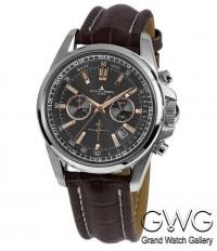 Jacques Lemans 1-1117.1WN мужские кварцевые часы