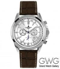 Jacques Lemans 1-1117BN мужские кварцевые часы
