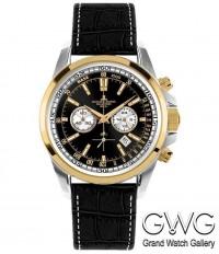 Jacques Lemans 1-1117CN мужские кварцевые часы