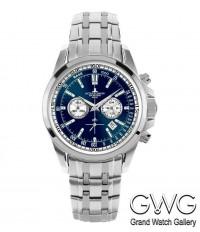 Jacques Lemans 1-1117IN мужские кварцевые часы