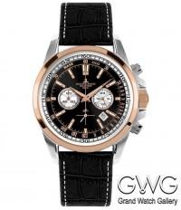 Jacques Lemans 1-1117MN мужские кварцевые часы