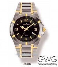 Jacques Lemans 1-1187D мужские кварцевые часы