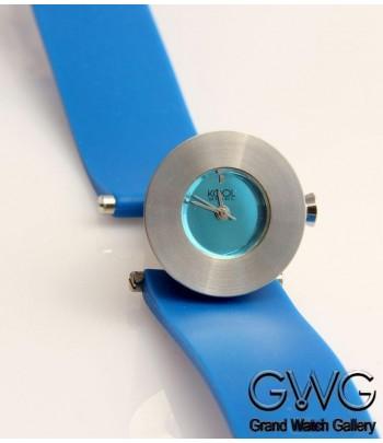 Kool Time KT35 STEEL CONE AQ дизайнерские часы