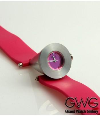 Kool Time KT35 STEEL CONE PK дизайнерские часы