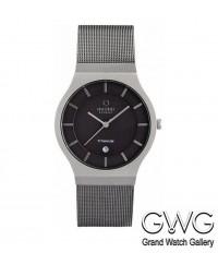Obaku V123GDTJMJ мужские кварцевые часы