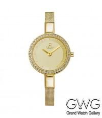 Obaku V129LEGGMG женские кварцевые часы
