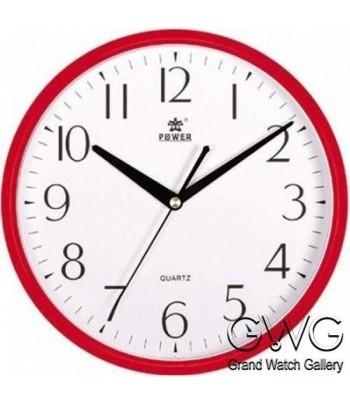 Power 8172CKS кварцевые часы